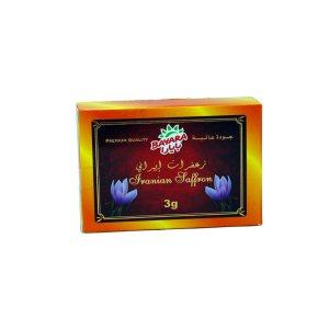 Bayara Iranian Saffron - 3g