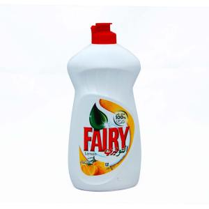 fairy-lemon-dishwash