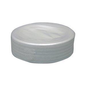 Foam Plate - 9inch - 20x25s