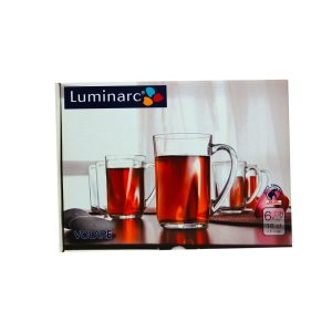 Luminarc Volare Glass - 6pcs