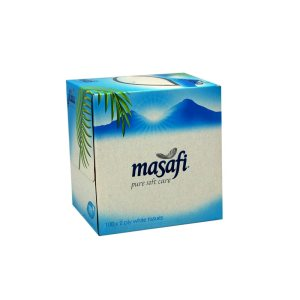 Masafi Pure Soft Care - 1x100x2ply