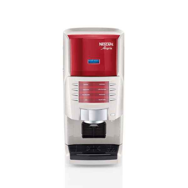 coffee machines for offices