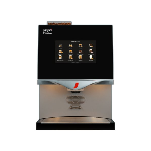coffee machines for office