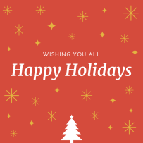 Happy Holidays from the JulNet Team