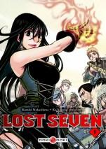 LOST SEVEN T1