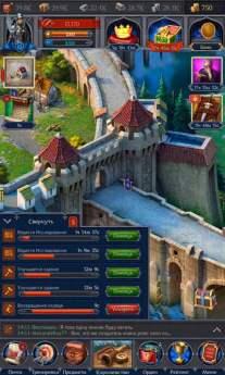 Throne Kingdom at War 2
