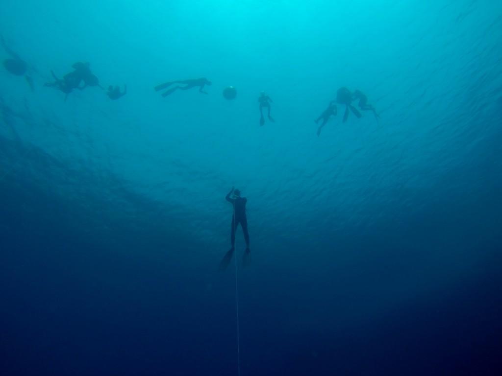 Blue Hole Dahab 6