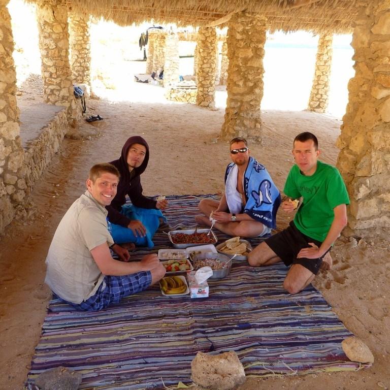 Ras Mohammed 2