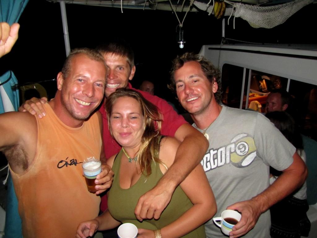 Bora Bora Party 8