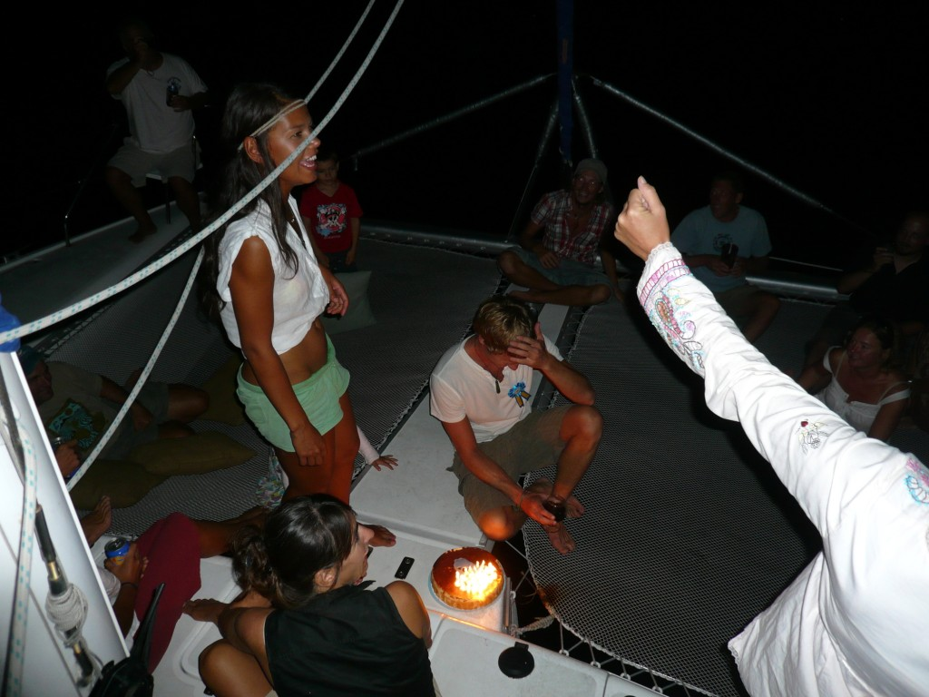 Tahiti Party 22