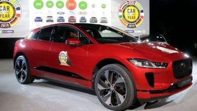 Photo of Al via il salone di Ginevra 2019, Jaguar I-Pace auto of the year 2019