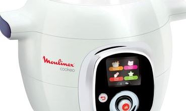 Photo of Moulinex Cookeo+ in offerta su Amazon