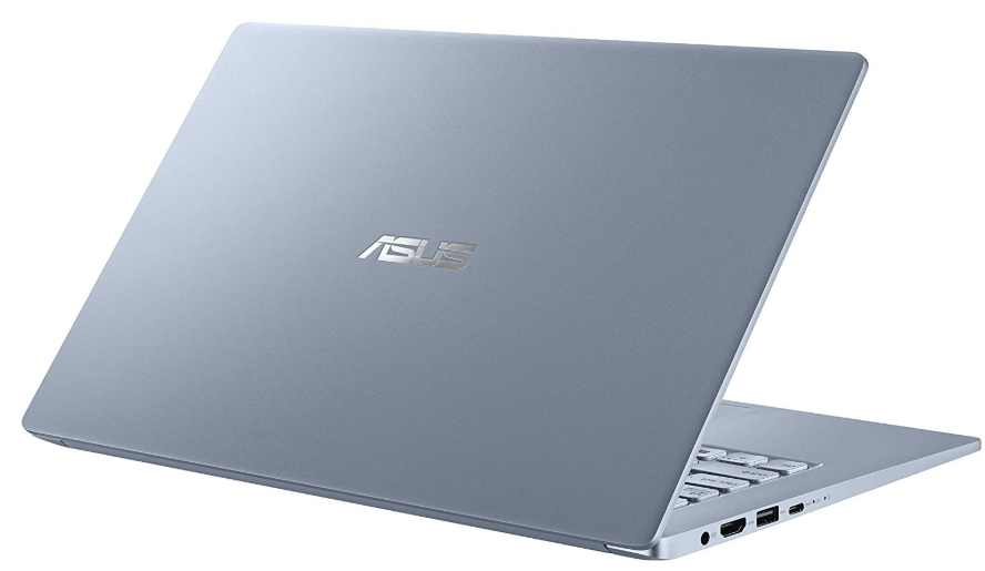 Offerte Pre-Black Friday: Asus Vivobook A403FA-EB151T, Notebook con Monitor 14″,  Intel Core i7 8565U