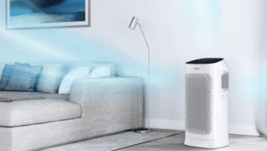 Photo of Offerta Lampo su Amazon: Purificatore d'Aria AirPurifier al 50% con il Black Friday