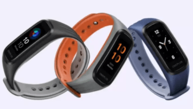 Photo of Oneplus si affaccia nel mondo dei wearable con un nuovo Fitness tracker