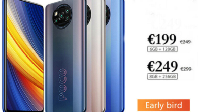 Photo of Xiaomi POCO X3 Pro a meno di 200 Euro con la premiere Ebay, versione global
