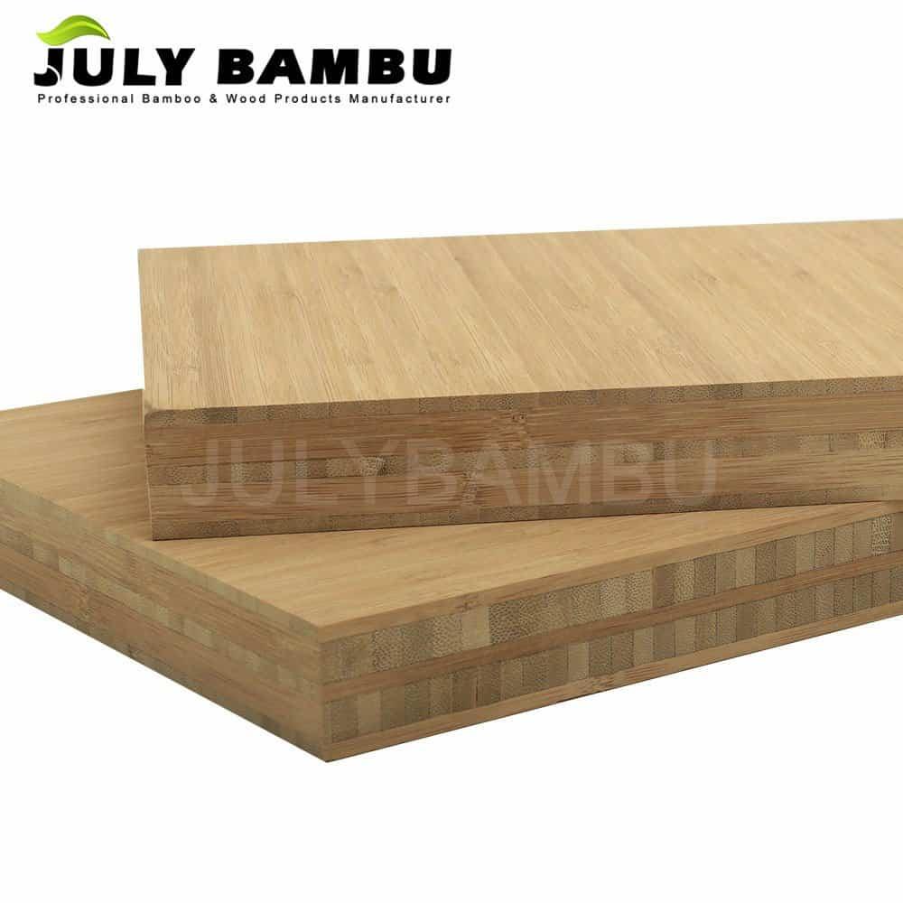Laminated Bamboo Lumber