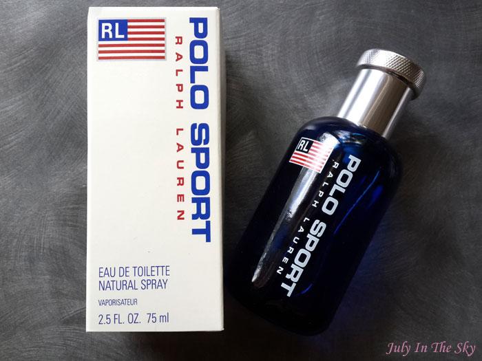 blog beauté haul feelunique parfum polo sport ralph lauren avis