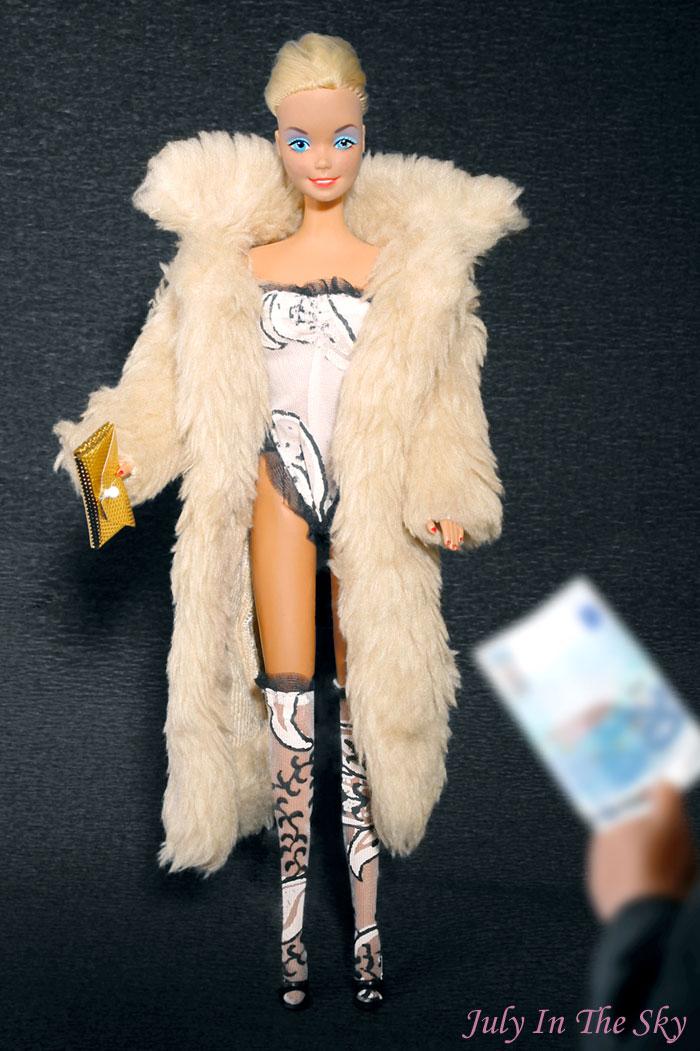 blog beauté photographie art barbie prostituée