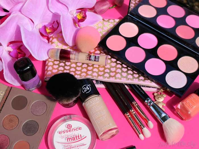 blog beauté mon vanity make up idéal