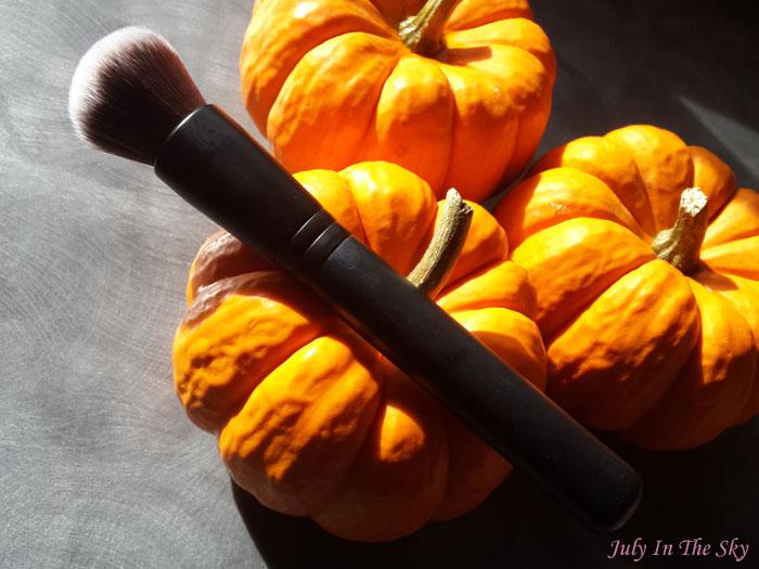 blog beauté pinceaux beauty blender accessoires avis test pinceau teint 45 multi-textures