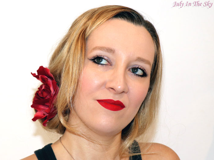 blog beauté eternal love kit stila stay all day lipstick beso