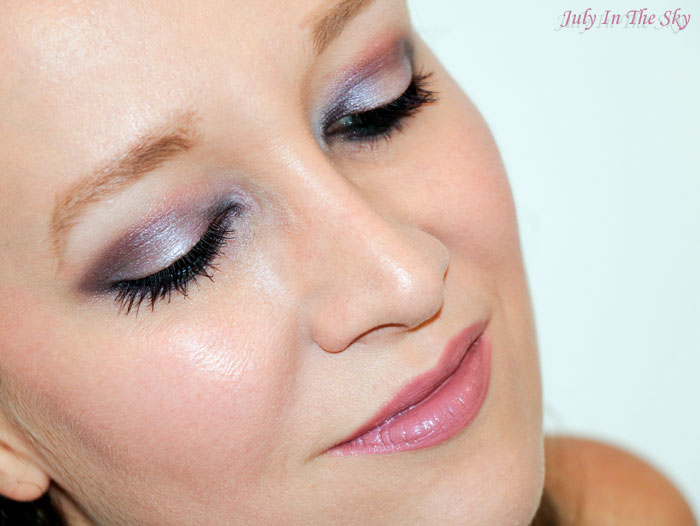 blog beauté makeup geek make up of the day