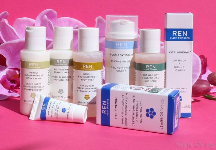Que valent les produits Ren Skincare ?