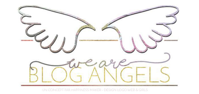 Mon Ripolin est devenue ma Blog Angel