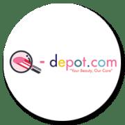 blog beauté partenariat code réduction Q-Depot