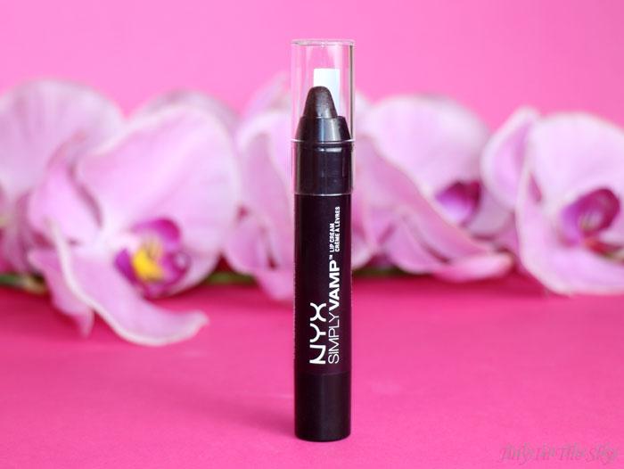 blog beauté simply vamp nyx