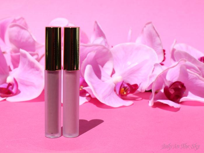 blog beauté hydra matte liquid lipstick gerard cosmetics