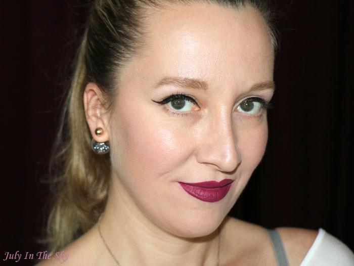 blog beauté anastasia beverly hills liquid lipstick avis swatch craft
