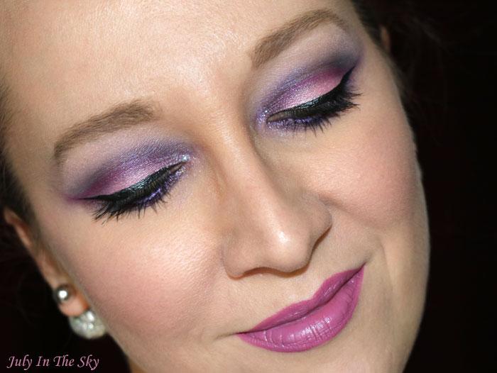 blog beauté colourpop ultra satin lip avis test swatch molly