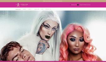 blog beauté livraison frais expédition dom tom jeffree star cosmetics