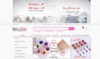blog beauté livraison frais expédition dom tom née jolie born pretty store