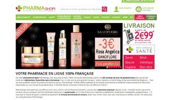 blog beauté livraison frais expédition dom tom pharmashopi