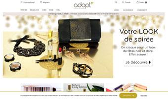 blog beauté livraison frais expédition dom tom adopt