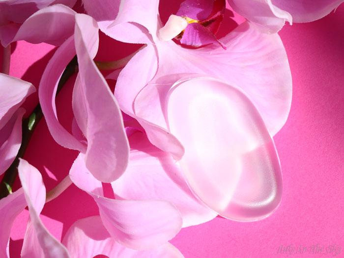 blog beauté silidrop avis éponge teint silicone