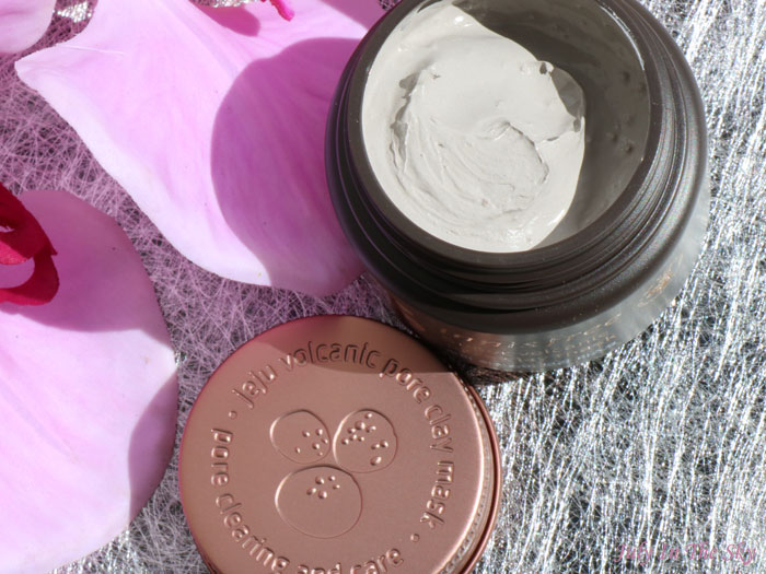 blog beauté super volcanic pore clay mask innisfree kbeauty avis