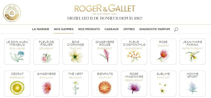 blog beaut collection roger & gallet