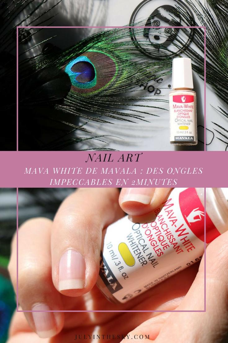 blog beauté mava-white mavala