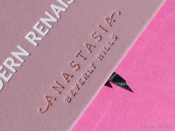blog beauté anastasia beverly hills modern renaissance