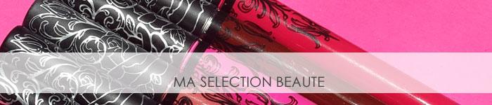 blog beauté sélection shopping beauté maquillage soin cosmétique kbeauty