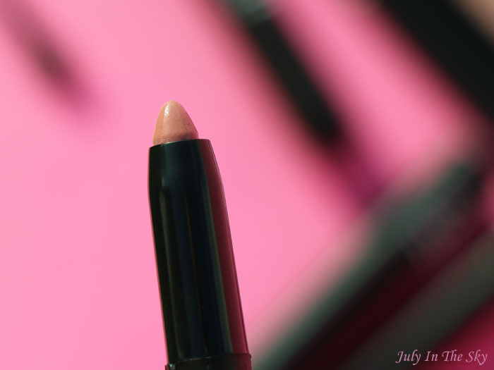 blog beauté E.L.F., eyes, lips, face, jumbo à lèvres, tea rose
