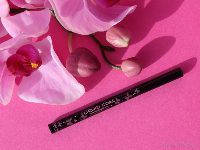 blog beauté ipsy glam bag august the balm seraphine botanicals sundays leaders cosmetics aurora