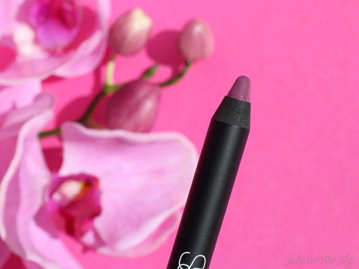 blog beauté nars velvet matte lip pencil pussy control