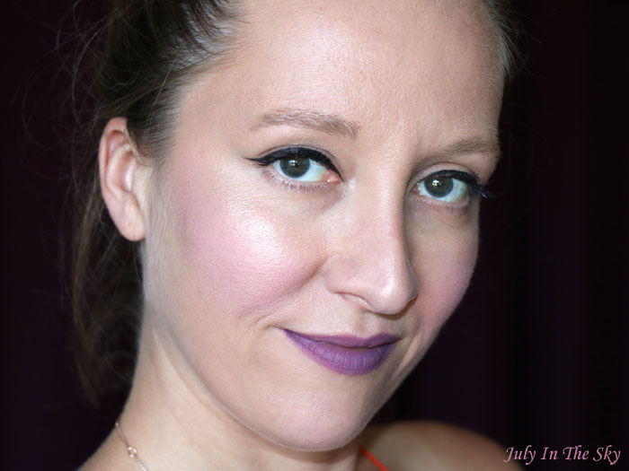 blog beauté nars velvet matte lip pencil pussy control