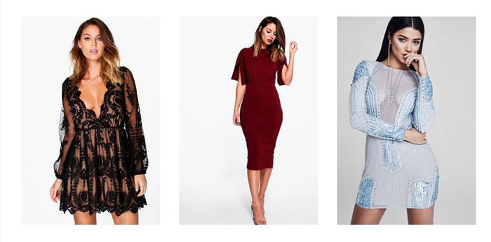 blog beauté black friday boohoo
