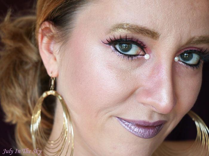 blog beauté RDV beauté Shine Bright Like A Diamond Glow Highlighter